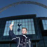 Tottenham annuncia la prima partita di Champions League che si terrà allo stadio di Wembley